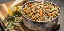 Zeleninové rizoto po provensálsku